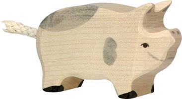 Holztiere/Holzfiguren