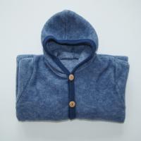 Cosilana Fleece Overall mit Kratzschutz