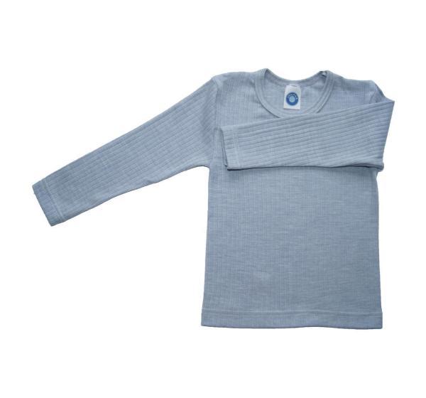 Cosilana Kinder Shirt langarm, in versch. Größen und Farben