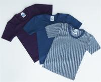 Cosilana Kinder Unterhemd/T-Shirt, Schurwolle, Seide,...