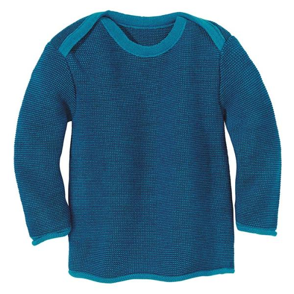 Disana Melange Kinder Pullover, versch. Größen und Farben