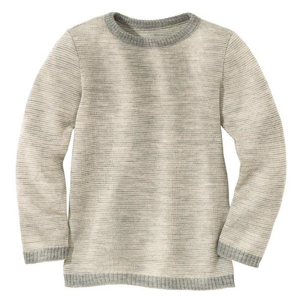 Disana Basic Kinder Pullover, versch. Größen und Farben