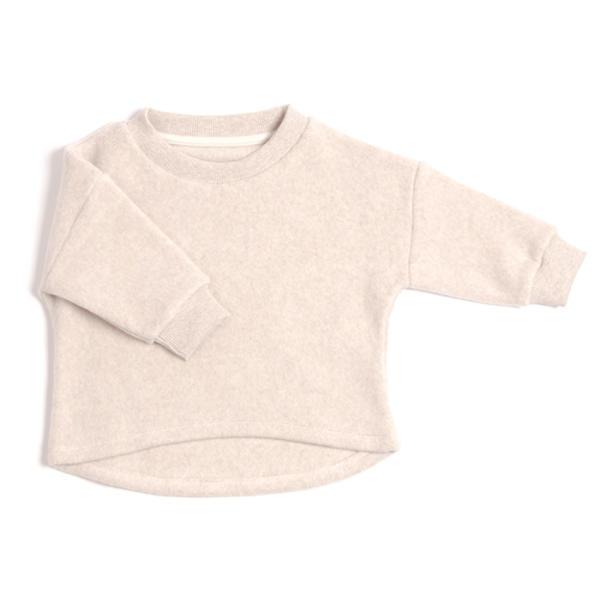 Monkind Kinder Fleece Pullover, versch. Größen