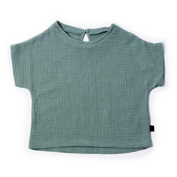 Monkind Shirt, Blau, versch. Größen