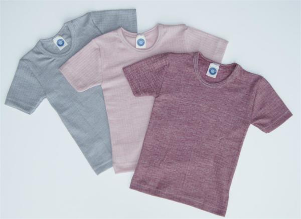 Cosilana Kinder T-Shirt, versch. Größen und Farben