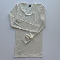 Cosilana Damen Unterhemd aus 70% Wolle und 30% Seide,...