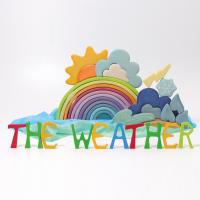 Grimms Bauspiel Wetter