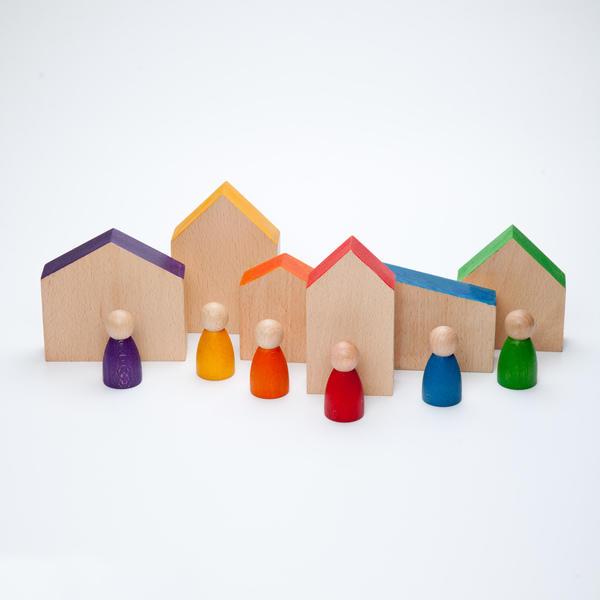 Grapat Häuser und Nins®