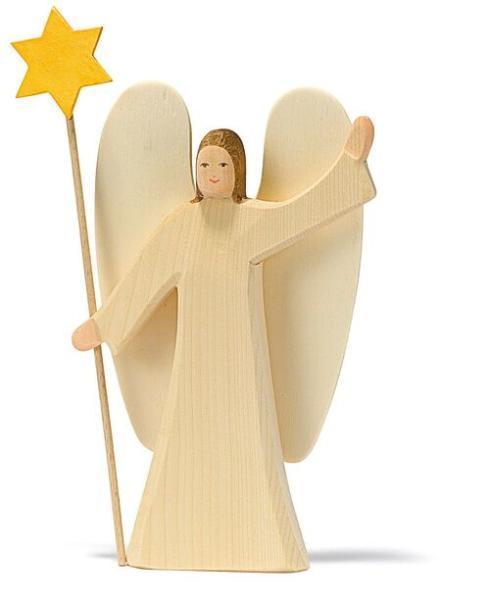 Ostheimer Engel mit Stab