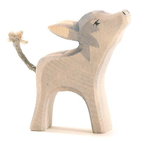 Ostheimer Esel klein, Kopf hoch