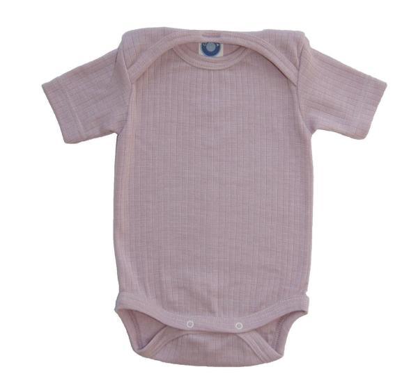 Cosilana Baby Body kurzarm, in versch. Größen und Farben